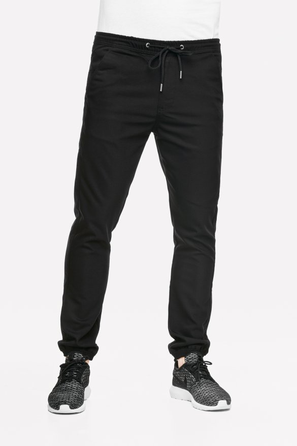 Reell Reflex Black Solid front