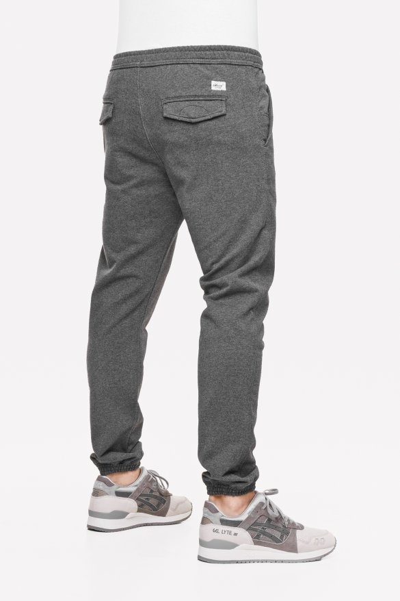 Reell Reflex Dark Grey back