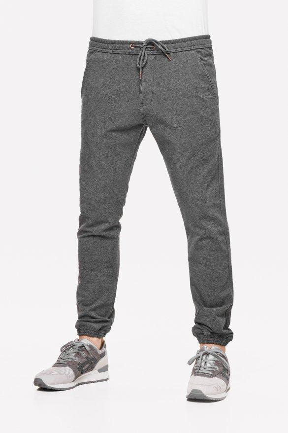 Reell Reflex Dark Grey front