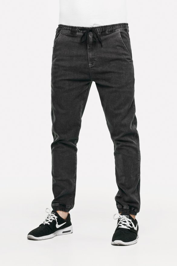 Reell Reflex Grey Denim front